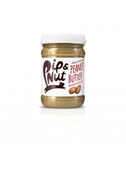 Гладкая арахисовая паста (225 г) / Pip and Nut