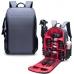 Фоторюкзак Indepman большой + дождевик, фото рюкзак для фототехники