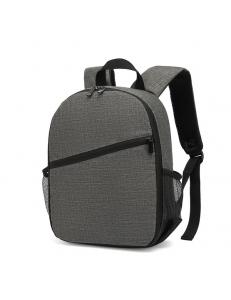 Фоторюкзак сумка для фотоаппарата видеотехники фото рюкзак (030004)