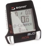 Велокомпьютер - пульсометр Sigma Rox 5.0 б/у