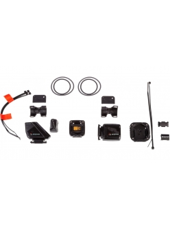 Комплект SIGMA STS Bike 2 Complete Kit (00443)
