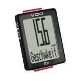 Велокомпьютер VDO M1 WR, 5 функций