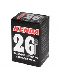 """Камера KENDA 26x1.75-2.125"""" AV 35mm Schrader"""