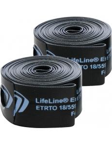 """Ободная лента 26"""" 16 мм LifeLine - Essential (в уп. 2 шт.)"""
