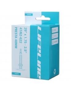 МТБ  камера LifeLine 29 x 1.75-2.5 Presta