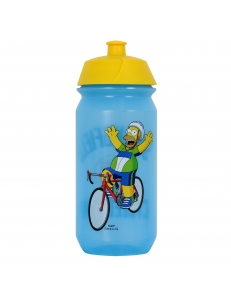Фляга THE SIMPSONS TEAM - 500ml - Cycle Champ Homer