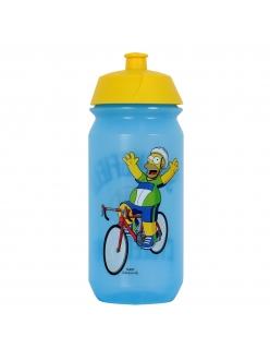 Фляга THE SIMPSONS TEAM - 500ml - Cycle Champ Homer