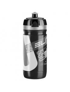 Фляга Elite Super Corsa, черная, 550 мл