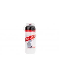 Фляга Elite SuperCorsa +защитная крышка, 550 мл