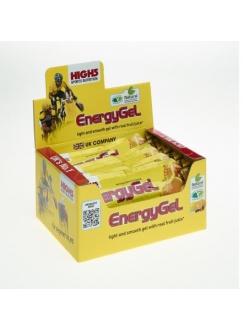 High5 - Гель EnergyGel апельсин 38 г