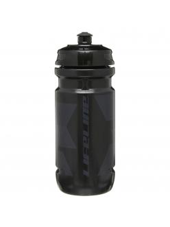 Фляга Lifeline, 600 ml, черный/черный, Италия, Elite