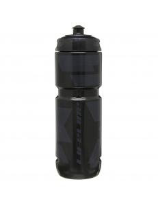 Фляга Lifeline, 800 ml, черный/черный, Италия, Elite