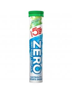 High5 - Электро литический напиток Zero - 20 таблеток, мохито
