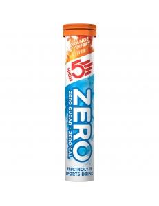 High5 - Электро литический напиток Zero - 20 таблеток, вишня-апельсин