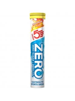 High5 - Электролитический напиток Zero - 20 таблеток, тропик