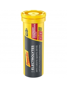 PowerBar - Напиток 5 Electrolytes (10 таблеток), малина