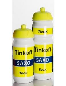 фляга Tacx Shiva bio Tinkoff-Saxo team 750 мл