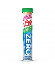 Zero Protect High5 - Электро литический напиток - апельсин-эхинацея