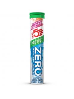 High5 - Электролитический напиток Zero - 20 таблеток, апельсин-эхинацея