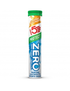 High5 - Электро литический напиток Zero - 20 таблеток, куркума-имбирь