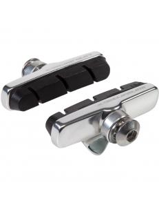 Тормозные колодки - Essential Road шоссе, комплект 2 колеса, шоссейные картриджные