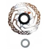 Тормозной диск Shimano SM-RT10 CENTER LOCK, 160мм