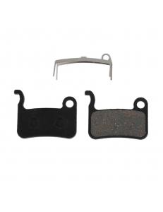 Колодки для дисковых тормозов Shimano BR-M975 ...