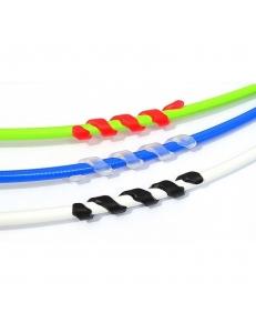 Защита рамы велосипеда Tube Tops color от трения рубашек