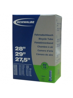"""Камера Schwalbe AV19 27.5"""" 28"""" 29"""""""