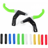 Защита тормозных ручек, силиконовая, цветная