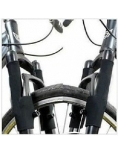 Защита для вилки велосипеда (ход 80-100 мм)