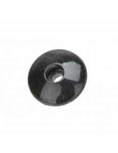 Карбоновая крышка на рулевую