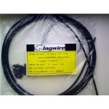 Комплект тросиков / рубашек Jagwire CEX/LEX, тормоза + переключатели, черный