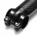 Вынос  MTB карбон/алюминий 100 мм
