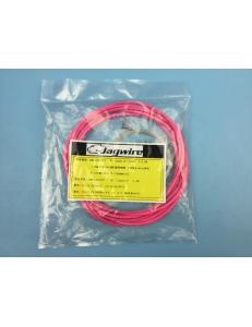 Комплект тросиков / рубашек Jagwire CEX/LEX, тормоза + переключатели, розовый