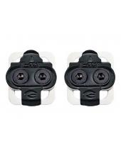 Шипы MTB педалей Scada SPD SC-C01F совместимы с Shimano SPD