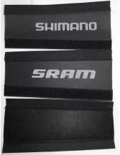 Защита пера прорезиненная, Shimano, Sram