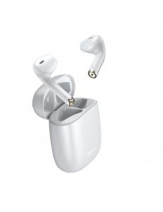 Беспроводные Bluetooth наушники BASEUS Encok True Wireless Earphones W04