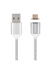 Магнитный кабель ( магнитная зарядка, магнитный USB-кабель)